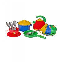 """""""Маринка 5"""" 1134, детская посудка, игрушечная посуда, игра, игровая кухня"""