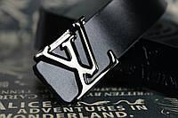 Louis Vuitton женский кожаный ремень
