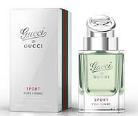 Парфюмированная вода Gucci By Gucci Sport