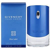 Парфюмированная вода  Givenchy Blue Label