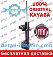 """Амортизатор передний газомасляный (стойка передняя) """"Kayaba"""" 334631 Excel-G Fiat Doblo (Фиат Добло)"""