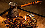 Как  выбрать турку  для кофе?