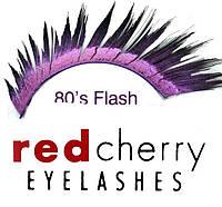 Накладные ресницы Red Cherry 80's Flash