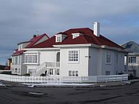 IKO Victorian https://trishkovcompany.com.ua/g25252335-bitumnaya-cherepitsa-iko +380958170914 Доставка по Украине