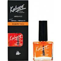 Природный, интенсивный уход за ногтями и кутикулой (масло) Kalyon Bitkisel Bakım Yağı (Herbal care serum)
