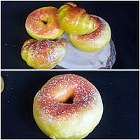 Муляжи продуктов - Пончик  (30\20) за 1 шт (цена за 1 шт. + 10 грн.)