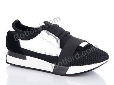 Кроссовки Cinar 1082-1 черный