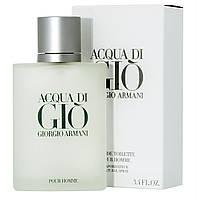 Парфюмированная вода  Giorgio Armani Aqua Di Gio