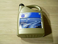 Моторное масло  General  Motors  Dexos   5W30