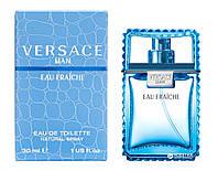 Парфюмированная вода  Versace Fraiche