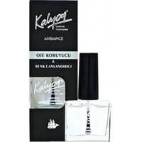 Закрепитель лака - глянец Kalyon Oje Koruyucu&Renk Canlandırıcı  (Nail polish protector and color refresher)