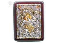 Владимирская икона Божией Матери, 19х25 см (813-1444)
