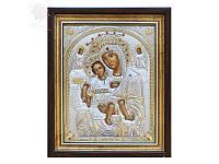 Икона Богородицы «Достойно есть» (Милующая), 43х54 см (813-1350)