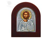 Икона «Христос Спаситель», 10х8 см (813-1012)