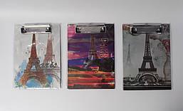 Клипборд. Планшет А5 Париж А5-101 82992 Китай