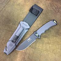 Нож Firebird F803-GY (серый)