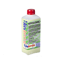 Средство для очистки и полировки шин Ekokemika NEROGOMME CONC. 1 л