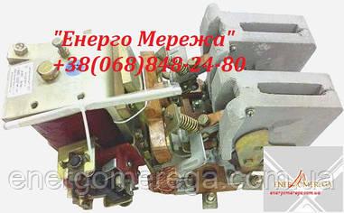 Контактор КТПВ 622 110В