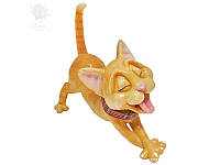 Фигурка кошка «Тайгер», h-12 см (340-1074)