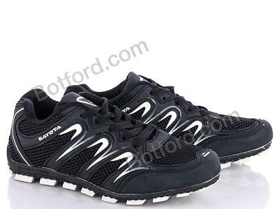 Кроссовки Bayota W8018-2 черный