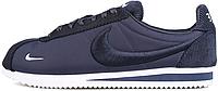 Мужские кроссовки Nike Cortez Найк Кортез синие