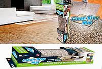 Коврик Clean Step Mat (Супервпитывающий придверный коврик)