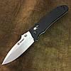 Нож Ganzo G704-BK