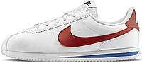 Мужские кроссовки Мужские кроссовки Nike Cortez Найк Кортез белые