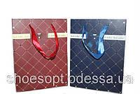 Подарочные пакеты классический 24х18х8 см, фото 1
