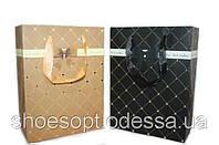 Подарочные пакеты классический 32х26х10 см, фото 1