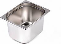Гастроемкость нержавеющая сталь 1/2-200, Presto Ware