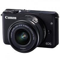 Цифровой фотоаппарат Canon EOS M3 15-45mm IS kit (9694B201AA)
