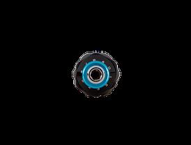 """Отвертка динамометрическая 1/4""""  10~120 cNm, KINGTONY 34111-1DG, фото 2"""