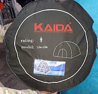 Палатка зимняя KAIDA белый камуфляж 1,5х1,5 м