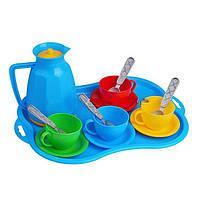 """""""Маринка 9"""" 1295, детская посудка, игрушечная посуда, игровой набор"""