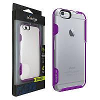 Чехол для iPhone 6/6s M-Edge Glimpse (IP6-GL-P-P) Прозрачный.