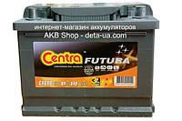 Аккумулятор CENTRA™ Futura 64А/ч R+ арт.СА 640