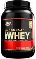 Optimum 100% Whey Gold Standard 909g (USA), фото 1