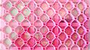 Пэчворк, оттиск для мастики Сердечки, фото 2
