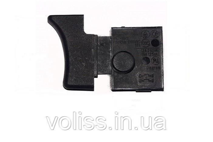Кнопка для УШМ Зенит ЗУШ-180/2200 профи