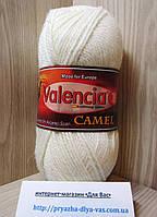 100% верблюжья шерсть (100г/ 174м) Valencia Camel 11-0601