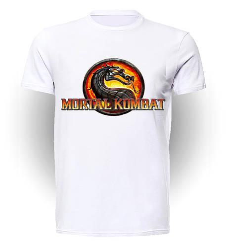 Футболкa Geek Land Мортал Комбат Mortal Kombat MK.001.21