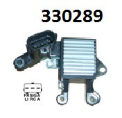 Регулятор напряжения для генератора Denso LAND ROVER Discovery Range Rover