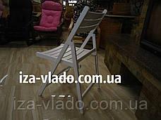 Стул складной деревянный для кухни, фото 3