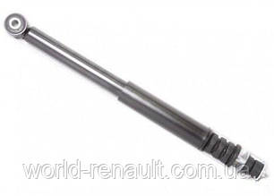 Задний амортизатор на Рено Дастер 4х2 / Renault ORIGINAL 562105043R