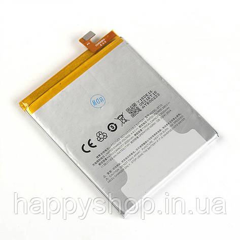 Оригинальная батарея Meizu M3s (BT15), фото 2