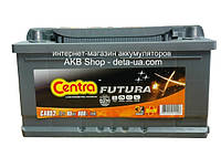 Аккумулятор CENTRA™ Futura 85А/ч R+ арт.СА 852