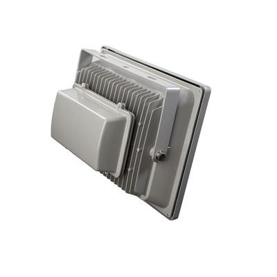Так выглядит дополнительный радиатор для обеспечения качественного охлаждения светодиодного уличного ЛЕД (LED) прожектора 10 Вт