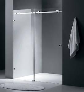 Фурнітура для розсувних душових кабін