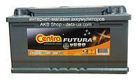 Аккумулятор CENTRA™ Futura 100А/ч R+ арт.СА 1000